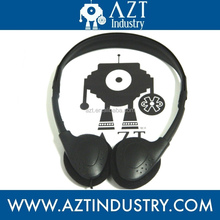 quality products with lowest price bulk disposable headphone