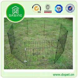 Large Dog Fences DXW005