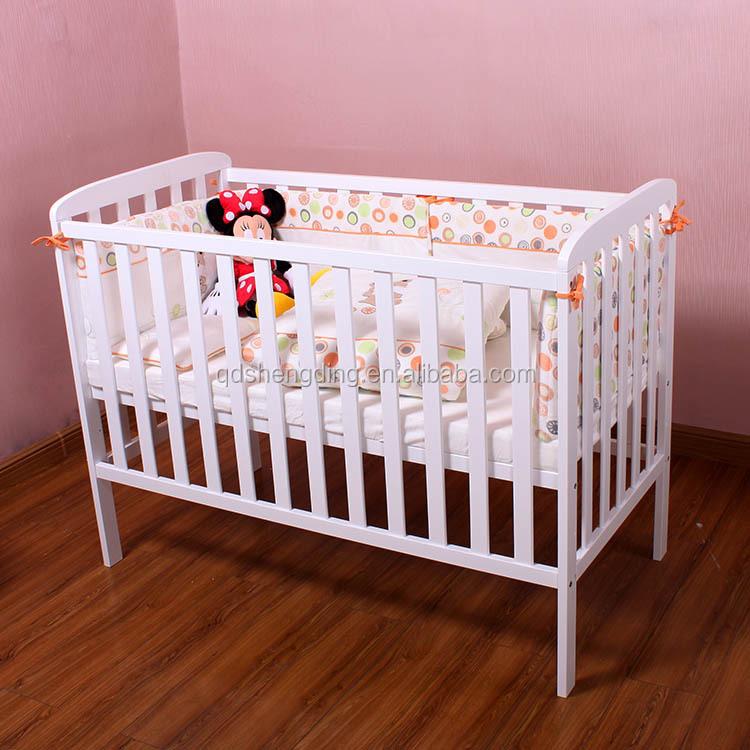 Cunas y camas para bebes kingtoy cama para beb cunas de - Camas para bebe ...