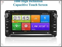 car radio bluetooth tft touch screen with gps ipod FM AM TV multimedia player for Toyota Corolla EX