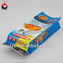 BOPP poly bag for writing materials / Brush packaging bag