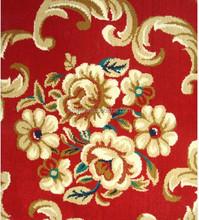 hot selling nylon printed carpet hotel rug, carpet