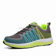 2015 new design high quality men light weight sport shoes