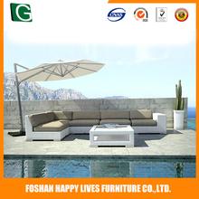 Factory direct wholesale Garden Sofa / patio furniture sets / outdoor patio furniture