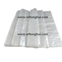 Transparent PP Woven Bag for Agriculture/Industry/Sugar/Food/Salt