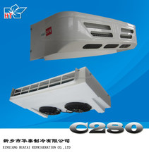 Truck refrigeration unit auto air conditioner cargo van refrigeration units for food fresh