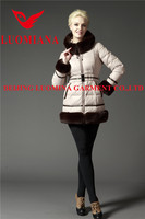 Factory direct sale lastest version Fashionable Winter Women Wholesale Clothes China online shopping 814W072