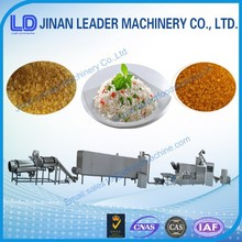 High Quality Alibaba express Artificial rice Machinery maker