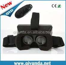 2015 200inch Glasses Cardboard 3D Glasses Plastic Version naked eye 3D glasses 3d vr glasse