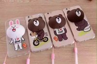 Smart phone case cover for iPhone 6/case cover for iPhone 6 wholesale made in China