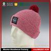 Women winter knitted hat
