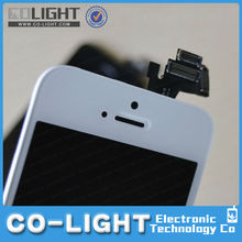 Complete LCD Displays for IPhone 5 LCD With Touch Screen Digitizer Assembly
