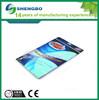 Dust clean cloth 33*50cm green blue