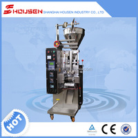 automatic pouch wasabi paste packing machine