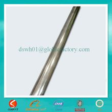 carbon cold rolled mild round oblong china steel tubes for tapered
