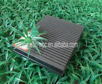 wpc hollow decking, wpc tiles, wood polymer composite floor