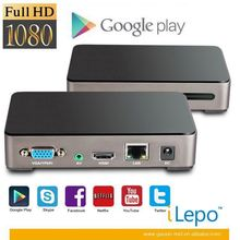 Smart Internet Tv Box, Android 4.1 Tv Box Support Old Crt Tv, Andorid Tv Box