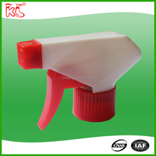 Latest new design Fashion nice design plastic trigger sprayer
