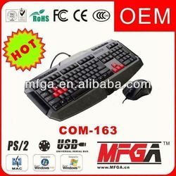 keyboard and mouse brand