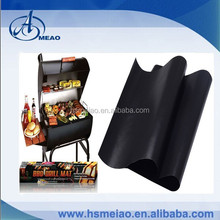 Heat resistance Non-stick BBQ grill liner
