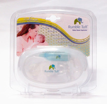 CE Approval Silicone Baby Nasal Aspirator -BPA FREE