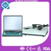 Micro-DSP ZD-21 CE&FDA hearing aids Testing program