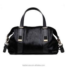 Fashion black leather designer handbags online wholesale for cheap