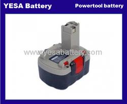 14.4V Ni-MH Batteries for Bosch Cordless Drill GDR 14.4V , PSR 14.4V , PSB 14.4V 3000mAh