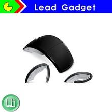 China Factory Supply Promotional Folded Mini 2.4g Optical Mouse