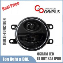 2015 Osram DOT LED Position Fog Light DRL Lamp