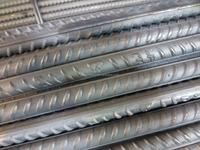 High Tensile 8mm 10mm 12mm 16mm Reinforced tmt Steel Bar