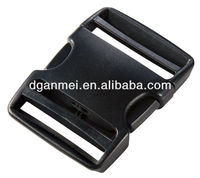2 inch China plastic buckles