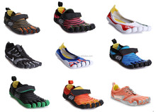 2014 hot selling new style four finger toe shoes