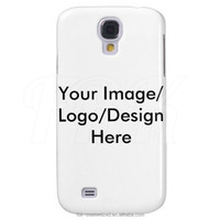 The Newest Phone Case for Samsung Galaxy S4 Phone Cases Custom Printing can be do your design