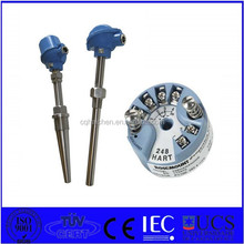 temperature transmitter factory