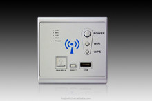 Mini wall 3g router wireless networking equipment