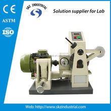 akron abrasion tester rubber abrasion test machine