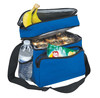 2015 Arctic Zone New Design Collapsible insulated Cooler bag for promotional with shoulder pad