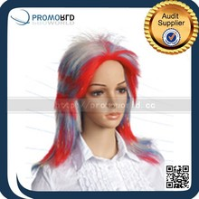 Customized Wig Fashion Party Wig Masquerade Crazy Wigs