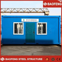 new style stable prefab fast build simple large container