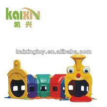 Funny Children Outdoor Plastic Train tracks Toy