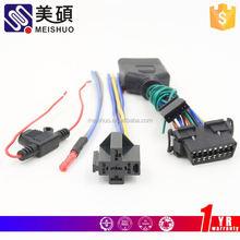 Meishuo free line array designs