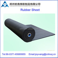Industry natural rubber inserted sheet