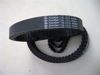 3D Printer Accessories 8M Black Rubber Open Ended Timing Belt