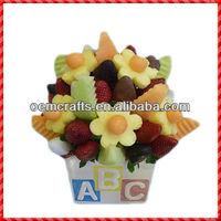 High grade ceramic Flower Vase for table decor