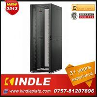 Kindle Professional communication server network rack