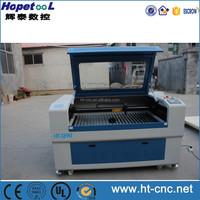Low lost 2mm steel co2 laser metal cutter machine