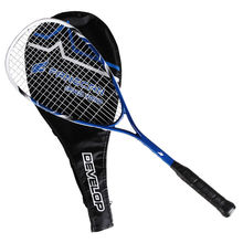 FANGCAN Aluninum Composite Squash Racket for Primary Players