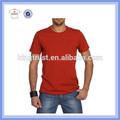 2015 venta caliente fabricante chino básico t- shirt, baratos de china a granel de ropa al por mayor