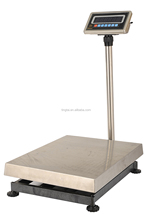 TCS100kg/150kg/300kg/500kg/600kg/digital platform scale/ 30*40 40*50 45*60 60*70 60*80